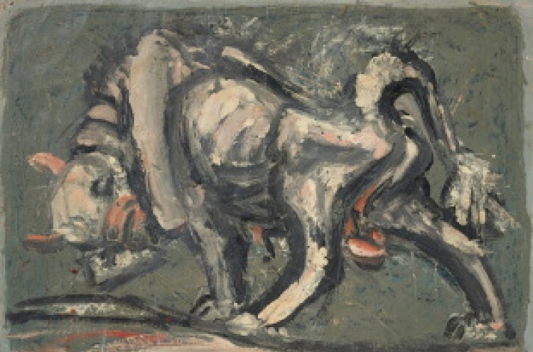 Masterpieces of Korean modern art on show at MMCA