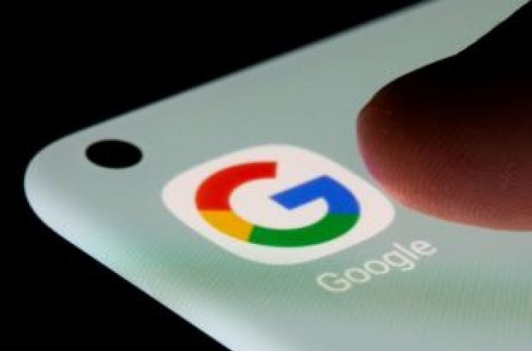 Google hits wall in Korea, says will comply with local rule