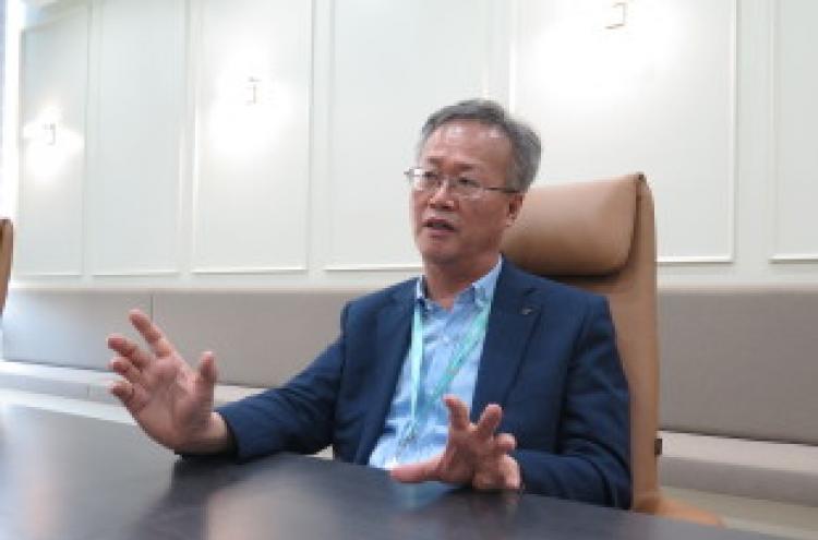 [Herald Interview] LIG Nex1 to develop Korea's own satellite navigation system