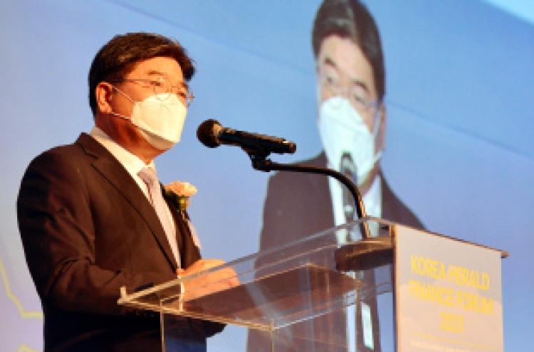 [KH Finance Forum] NPS looks to exercise institutional power in Korea's ESG push