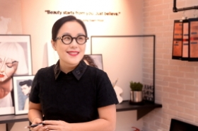 Jung Saem-mool explains what goes into flawless K-beauty