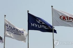 Hyundai, Kia become world's No. 2 green carmaker