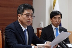 S. Korea to assure credibility of economy during NY summit