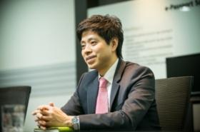 Suprema seeks opportunity in mobile fingerprint scanner