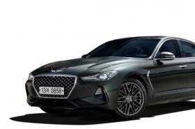 Hyundai Motor Genesis G70 sees brisk sales start