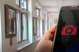 Korean colleges alert about 'spy cam' on campus