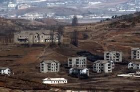 Seoul OKs $8m aid to North Korea