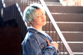 Block B's U-Kwon seeks to make name for himself