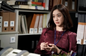 TV series 'Witch at Court' tops ratings