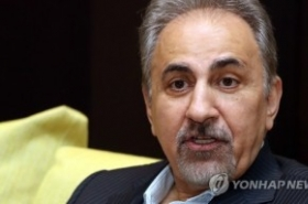 Tehran mayor hopes for Korean firms' investment in Iran