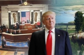 Trump visit to DMZ could provoke N. Korea: U.S. expert