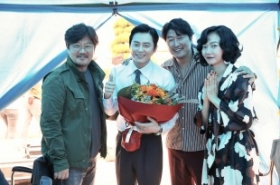 Song Kang-ho says 'Drug King' is unique film