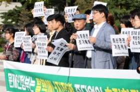 Korea experiments with deliberative democracy