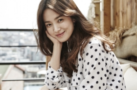 Korean actress Song Hye-kyo to attend summit dinner of Moon, Xi