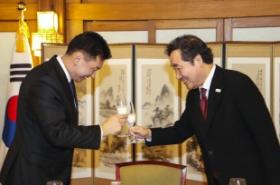S. Korea, Mongolia seek cooperation against air pollution