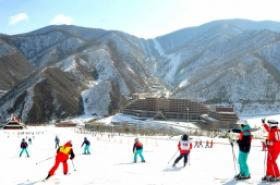 Seoul sends Pyeongyang list of people to visit Masikryong