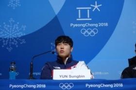 'Iron Man' Yun Sung-bin aims another gold in World Championships