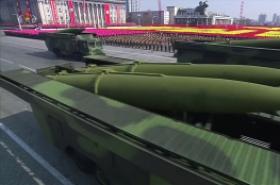 Did NK steal S. Korean missile design?