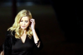 Ivanka's four-day trip for PyeongChang Olympics closing ceremony
