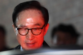 Lee Myung-bak likely to face corruption charges