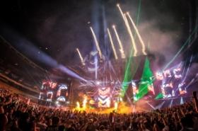 World-class DJs to land in Korea for Ultra Korea 2018