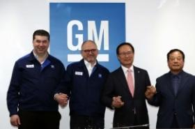 GM Korea, labor union make last minute adjustments in deal