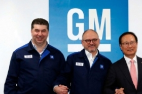 GM must stay in Korea for at least 10 years: KDB