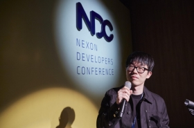 Nexon targets blind spots in games with big data, AI