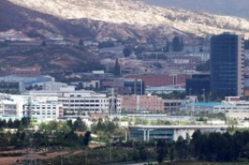 Kaesong complex hopes flicker, but major obstacles remain