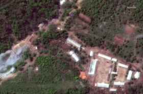 Evidence will outlast explosion at NK nuclear site: experts