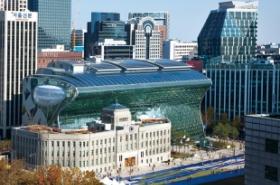 Seoul to recruit 33 foreign students for internship program