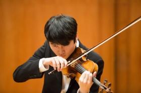 Rising virtuosi to perform Shostakovich, Ravel at Kumho