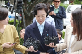 Prosecutors seek warrant to arrest wife of Korean Air chief over allegations of illegal hiring