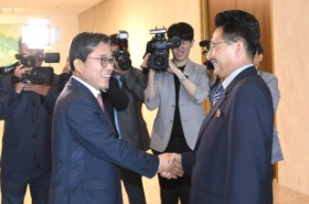 Two Koreas agree to hold basketball games in Pyongyang and Seoul
