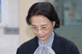 Seoul court again denies arrest warrant for wife of Korean Air chief