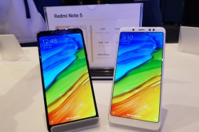 Xiaomi's 'Redmi Note 5' lands in Korea in first partnership with local telcos