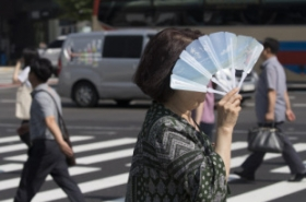 [Weather] Hot weather to continue on chobok day