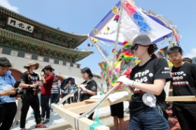 Animal activists call for ban on dog meat consumption