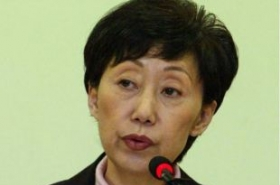 Human rights watchdog to get first female head