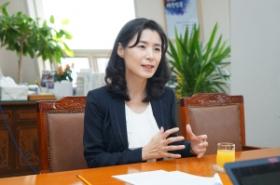 Legislation Minister makes reducing discrimination her mission
