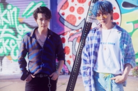 'We will keep evolving, regardless of our age,' says Super Junior D&E