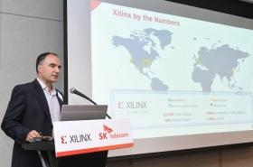 SKT adopts Xilinx's neural processing unit to boost AI