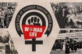 Police investigate terror threat against presidential office on radical feminist site