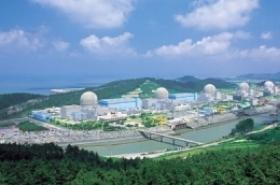 Nuclear reactor shuts down for maintenance