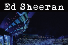 Ed Sheeran to hold Seoul concert in April