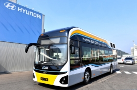 Ulsan strives to become global hydrogen leader