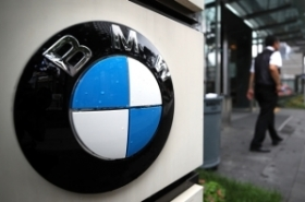 BMW to recall nearly 66,000 vehicles: ministry