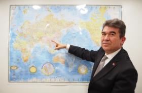 Combining humanitarian, development aid key to sustainable rehabilitation: Turkish envoy