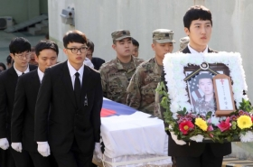 Death of young soldier calls for tougher punishments for drunk driving