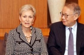 'Regulators should refrain from excessive market intervention'